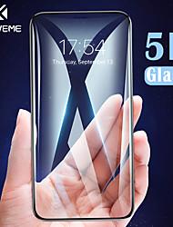 Недорогие -5d закаленное стекло на iphone 7 6 6s 8 plus Защитная пленка для экрана iphone x xs max xr 6 7 полный фильм
