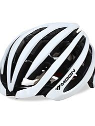 Недорогие -Детские Мотоциклетный шлем BMX Шлем 22 Вентиляционные клапаны PC (поликарбонат) прибыль на акцию ABS + PC Виды спорта На открытом воздухе Велосипедный спорт / Велоспорт -