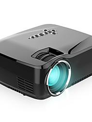 Недорогие -Vivibright Gp70 портативный мини светодиодный кинотеатр видео цифровой HD проектор для домашнего кинотеатра проектор проектор (опционально Android Bluetooth Wi-Fi) 1200 люмен HDMI поддерживает Full HD