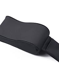 Недорогие -авто центральный подлокотник коробка подушка для увеличения подушки искусственная кожа перила обивка универсальное применение