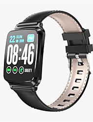 Недорогие -M8 умный браслет полный сенсорный экран&личный ремешок сердечного ритма монитор артериального давления часы сообщение дисплей смарт-группа