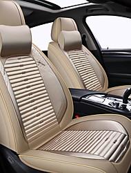 Недорогие -современный автомобиль подушка сиденья лето мультфильм автомобильный чехол четыре сезона универсальная подушка сиденья