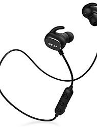 Недорогие -QCY QCY-QY19 Наушники с шейным ободом Беспроводное Путешествия и развлечения Bluetooth 5.0 С подавлением шума