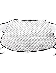 Недорогие -автомобиль утолщенный снег солнце снег магнитная абсорбция крышка экрана ветра