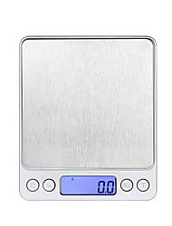 Недорогие -2 кг портативный авто с жк-цифровой экран электронные кухонные весы цифровые ювелирные весы мини карманные цифровые весы домашняя жизнь кухня ежедневно на открытом воздухе путешествия
