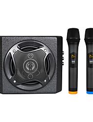 Недорогие -B18 Bluetooth Мультимедийный динамик Мини Мультимедийный динамик Назначение ПК