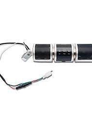 Недорогие -12v мотоцикл Bluetooth аудио радио звуковая система стерео динамики mp3 USB для Honda Kawasaki