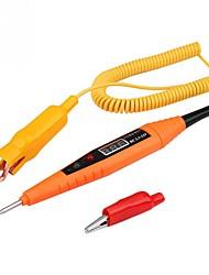 Недорогие -автомобильная схема ремонта цифровой дисплей электрический ручка ремонт линии индукции тест карандаш