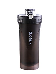 billige -shaker flaske med pulver lagring bpa gratis mikser kopper ingen blanding ball eller visp nødvendig