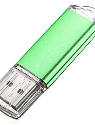 Недорогие -Litbest USB флэш-накопители USB 2.0 автомобиль USB-накопитель 16 ГБ мини-мобильный портативный флэш-памяти