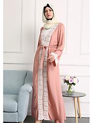 Arabisk inspireret tøj