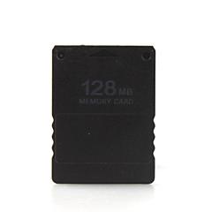 preiswerte PS2 Zubehör-Spiel speichern Speicherkarte für PS2 128mb