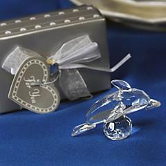 Brud Blomsterpike Ringbærer Babyer og Børn Krystall Krystall Varer Bryllup Bursdag Nyfødt