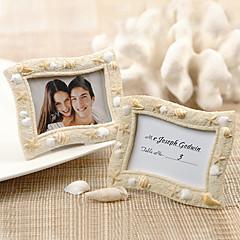 結婚式レセプションカードホルダーフレームスタイルギフトボックス