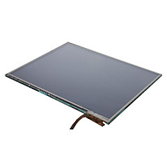 Bottom LCD-scherm voor 3DS XL / LL Reparatie deel vervangen