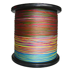 cheap Fishing Lines-2000M / 2200 Yards PE Braided Line / Dyneema / Superline Fishing Line 100LB 90LB 80LB 70LB 60LB 50LB 40LB 35LB 30LB 25LB 20LB 15LB 10LB