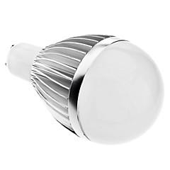 cheap Lamps&Lights-SENCART 1pc 9 W 420-500 lm GU10 LED Globe Bulbs A60(A19) 18 LED Beads SMD 5730 Natural White 85-265 V