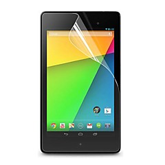 ENKAY Clear HD PET Screen Protector Protective Film Guard for Google Nexus 7 II (2013 Version)