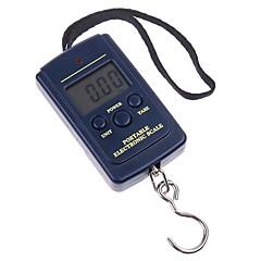 tanie Wagi-mini 20g-40kg, przenośna waga cyfrowa do przenoszenia bagażu