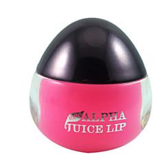 Moisture Lipstick Lip Pigment Para Mulheres - Rosa