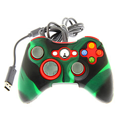 billiga Xbox 360-tillbehör-Styrenheter - Xlåda 360 Originella Trådbunden