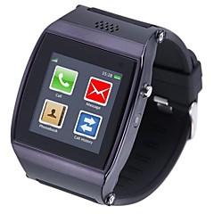 "aoluguya s11 1,55 ""touch skærm Smart ur telefon med anti-tabte bluetooth skridttæller (assorterede farver)"