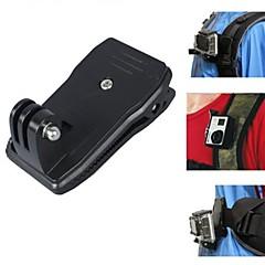 tanie Akcesoria do GoPro-Příslušenství Przyciąć Wiązanie Wysoka jakość Dla Action Camera Gopro 5 Gopro 3 Gopro 3+ Gopro 2 Gopro 1 Sport DV Inne Gopro 3/2/1 Stal
