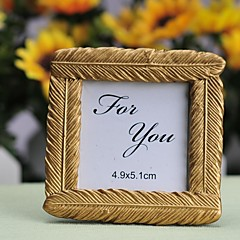 cheap Frames & Albums-Garden Theme Resin Photo Frames Garden Theme