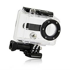 baratos Câmeras Esportivas & Acessórios GoPro-Capa Protetora / Bolsas / Caixa Protetora Impermeável Capinha Impermeável Para Câmara de Acção Gopro 2 Universal