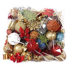 juletræ dekorative hænger pakke, tilfældig art