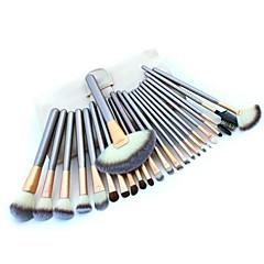 voordelige Winkel op merk-professioneel Make-up kwasten Brush Sets Andere kwasten / Nylonkwast Oog / 1 * Ventilatorpenseel / 9 * Oogschaduwpenseel Grote kwast /