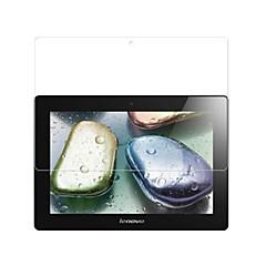 dengpin® alta definição filme ultra claro protetor de tela anti-risco para Lenovo ThinkPad 10 10.1 '' tablet