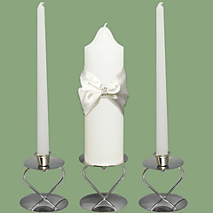 cheap Unity Candles-Garden Theme Holiday Classic Theme Candle Favors Candle Favors Candles Others PVC Bag All Seasons