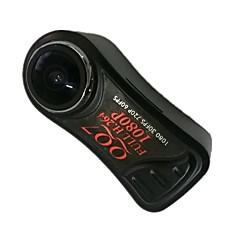 fengdeyuan 1/4 tuuman CMOS videokamerasta 1,4 tuuman näyttö video ulos / laajakulma / 720p / 1080p / hd