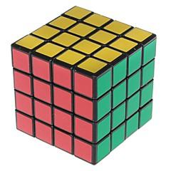 tanie Kostki Rubika-Kostka Rubika shenshou Zemsta 4*4*4 Gładka Prędkość Cube Magiczne kostki Puzzle Cube profesjonalnym poziomie Prędkość Kwadrat Nowy Rok