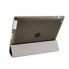 For iPad (2017) iPad 2/3/4 Case,Trifold Case Smart Cover for Pro 9.7 Air Air 2 mini 123 mini4