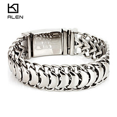 cheap Men's Jewelry-Men's Dragon Anklet - Personalized Casual Fashion Screen Color Bracelet For Gift Valentine