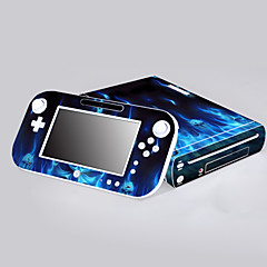 cheap Wii U Accessories-B-SKIN Bags, Cases and Skins - Wii U Novelty