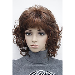 cheap Wigs & Hair Pieces-new fashion charming 14 women s short curly synthetic wig