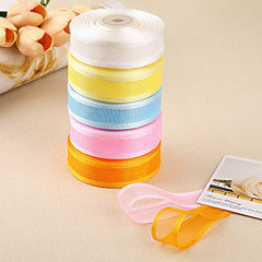 Gorgeous Wedding Ribbons Beautiful Organza Ribbon (More Colors) Wedding Accessories
