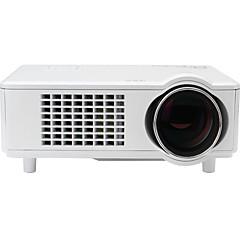tanie Projektory-T928S 3LCD Projektor do kina domowego 3000 lm Wsparcie 1080p (1920x1080) 40-200 cal Ekran