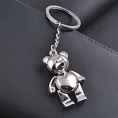 Keychain Favors Zinc Alloy Keychains-Piece/Set Wedding Favors