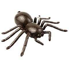 preiswerte Neuheit RC Spielzeug-Ferngesteuerte Tiere Witziger Streich-Spielzeug Spielzeuge SPIDER Creepy-crawly Simulation Stücke