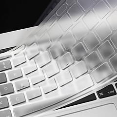 neue Thin-Raum-TPU Tastatur-Abdeckungshaut für macbook Netzhaut 12 ''