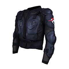 tanie Wyposażenie ochronne-pro-p-13 motocyklistów cross-country motocykl odporne pancerz wzmocnić spadek pogrubienie