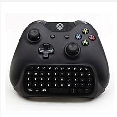 halpa -mini langaton Chatpad viesti peliohjain näppäimistö Microsoft Xbox yksi ohjain