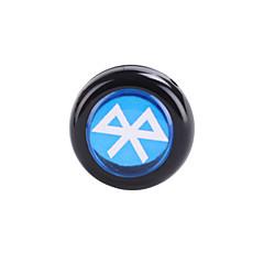 billige Bluetooth-hodetelefoner-I øret Trådløs Hodetelefoner Plast Kjøring øretelefon Mini / HIFI / Med mikrofon Headset