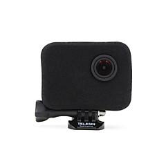 baratos Câmeras Esportivas & Acessórios GoPro-Acessórios Capa Protetora Alta qualidade Para Câmara de Acção Gopro 4 Gopro 3 Gopro 3+ Gopro 2 Sport DV Espuma