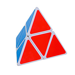 cheap -Magic Cube IQ Cube Shengshou Pyramid 2*2*2 Smooth Speed Cube Magic Cube Puzzle Cube Professional Level Speed Classic & Timeless Kid's Adults' Toy Boys' Girls' Gift