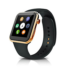 cheap Smartwatches-Smartwatch YYA9 for Android iOS Bluetooth USB Sports Touch Screen Calories Burned Long Standby Hands-Free Calls Timer Call Reminder Activity Tracker Sleep Tracker / Sedentary Reminder / Alarm Clock
